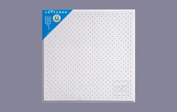 藻钙板价格